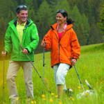 Nordic Walking neboli Severská chůze, jeden z nejzdravějších sportů vhodný pro diabetiky