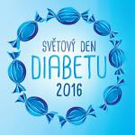 Světový den diabetu se blíží. Zapojte se i Vy.