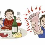 Dieta v léčbě diabetu a dny