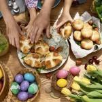 Velikonoční týden s diabetem