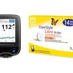 Informace pro pacienty s DM 1. typu pro rok 2019týkající se preskripce proužků do glukometru