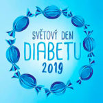 Světový den diabetu 2019