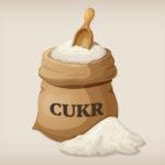 Počítání gramů cukrů ve stravě – manuál pro DM 1