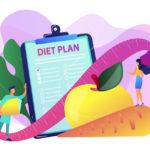 Osobní poradenství v oblasti výživy