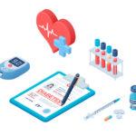 Manuál doporučených vyšetření pro diabetika aneb co všechno je dobře mít pod kontrolou